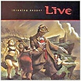 Live Throwing Copper [cd Importado Original Lacrado Fabrica]